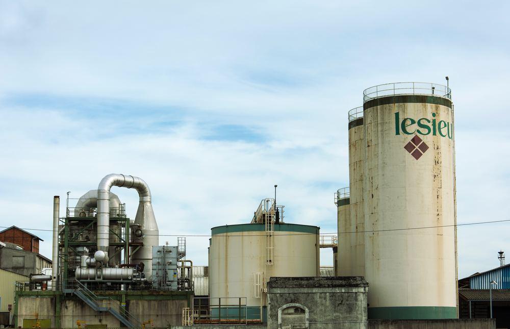 Produksjonsutstyr for næringsmiddelindustrien
