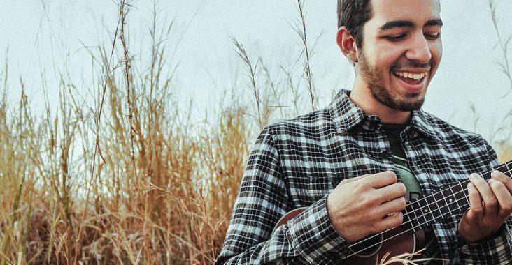 Kjøp ny ukulele på nett